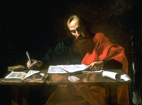 File_-Saint_Paul_Writing_His_Epistles__by_Valentin_de_Boulogne